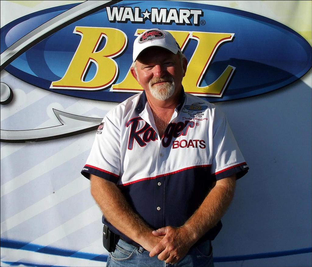 Image for Newberry wins Walmart BFL Regional on Lake Ouachita