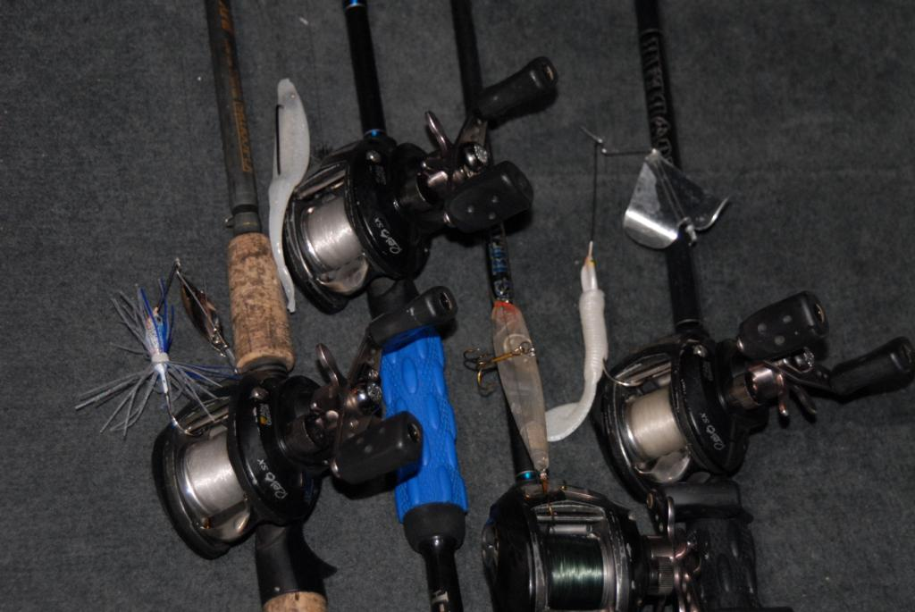 Image for Weapons of the herring hunters
