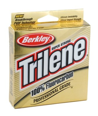 Image for Product of the Year: Trilene 100% Fluorocarbon