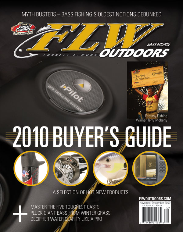 Image for 2010 Buyer's Guide: Bass Edition