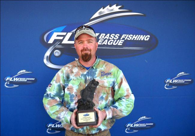 Boater George Kapiton of Inverness, Fla., earned $4,584 as winner of the March 13 BFL Gator Division event on the Harris Chain of Lakes.