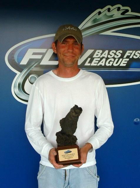 Image for Mroczek wins BFL event on Lake Winneconne