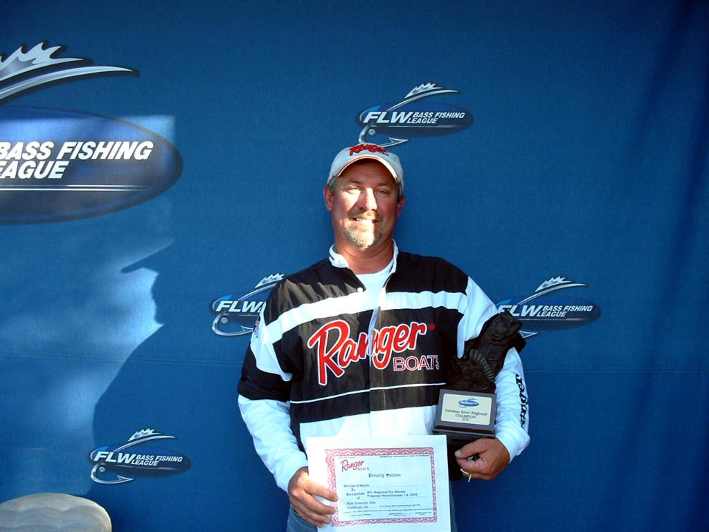 Image for Robertson wins BFL Regional on Potomac River
