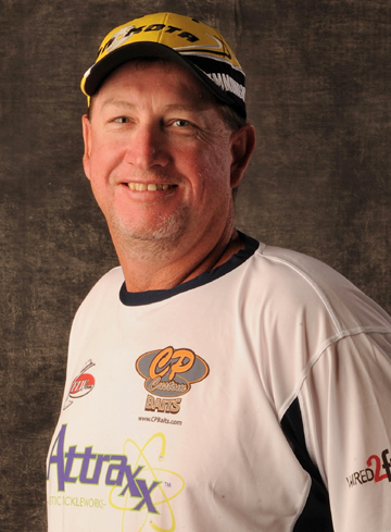 MLF Greg Pugh Profile