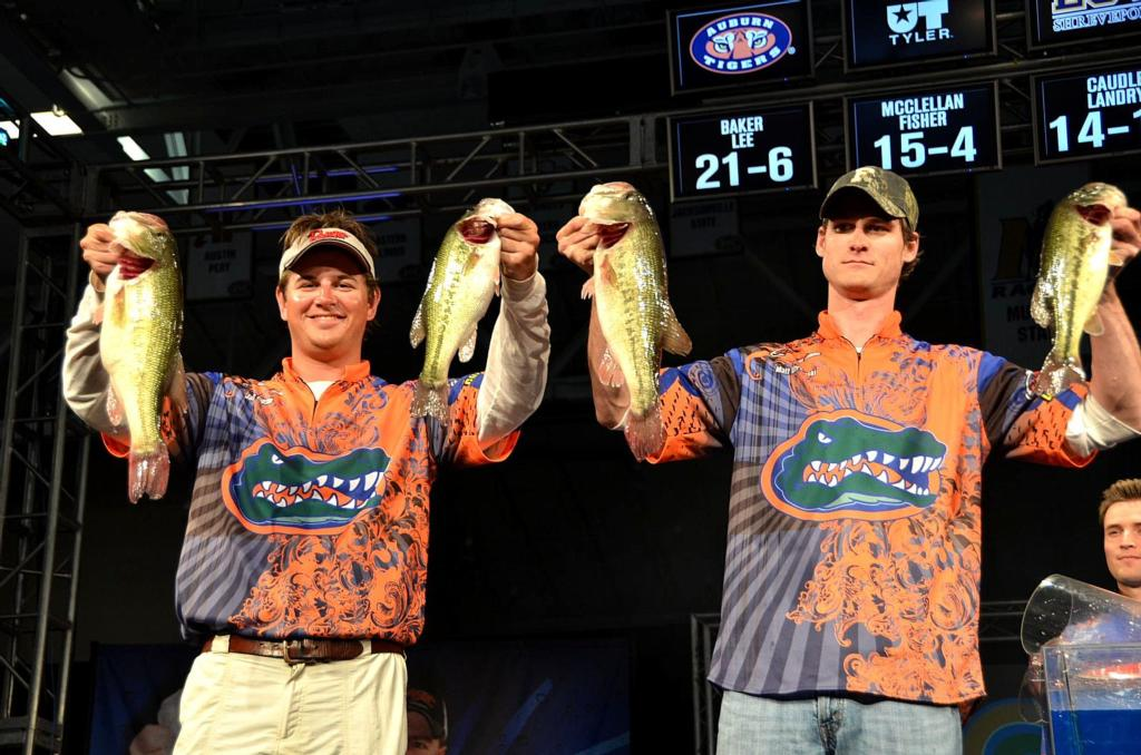 Image for Gators gear up for repeat