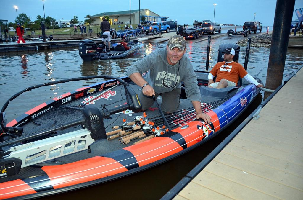 Image for FLW Tour Recap: The Red River