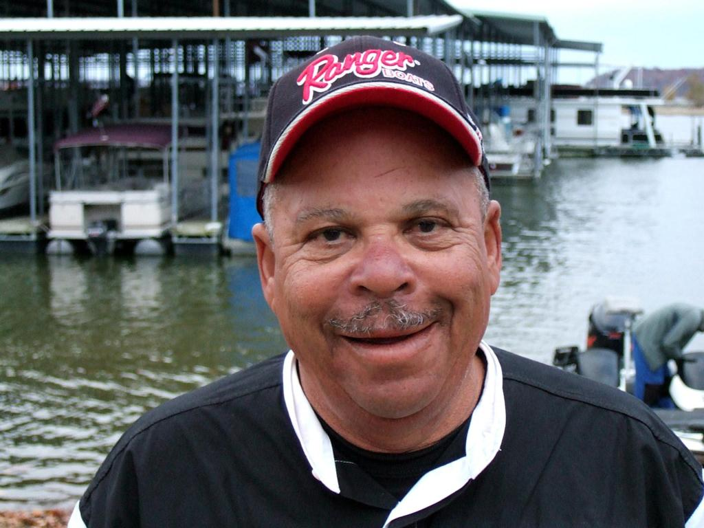 Image for Jenkins wins Walmart BFL Wild Card event on Lake Barkley
