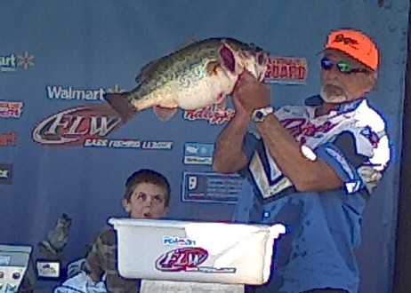 Image for Dupler wins Pickwick Lake event