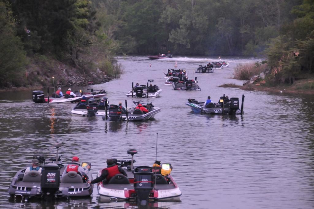 Image for FLW College Fishing heads to Seminole