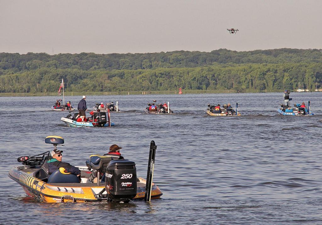 Image for Potomac power play