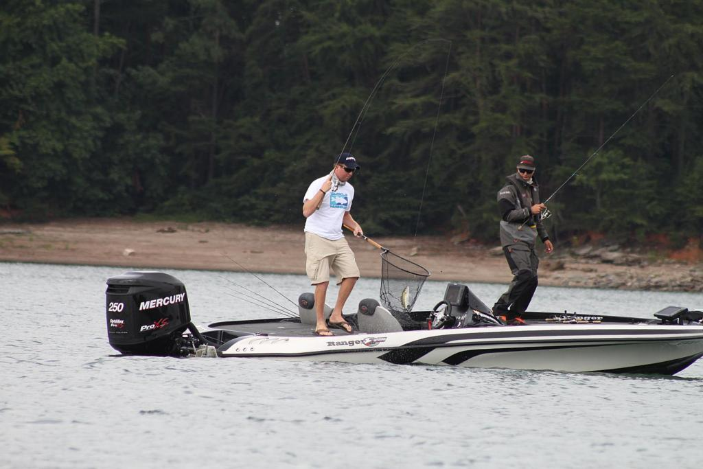 Image for FLW Tour co-angler recap: Forrest Wood Cup – 6/14