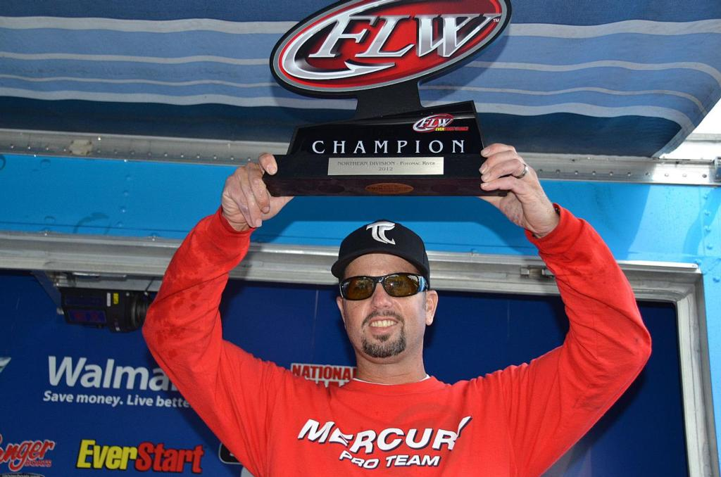 Image for Hutchins sweeps to EverStart title on Potomac