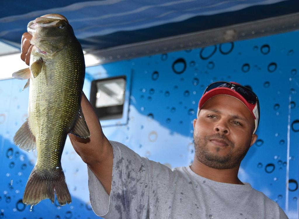Image for Reese reels in EverStart co-angler title on Potomac River