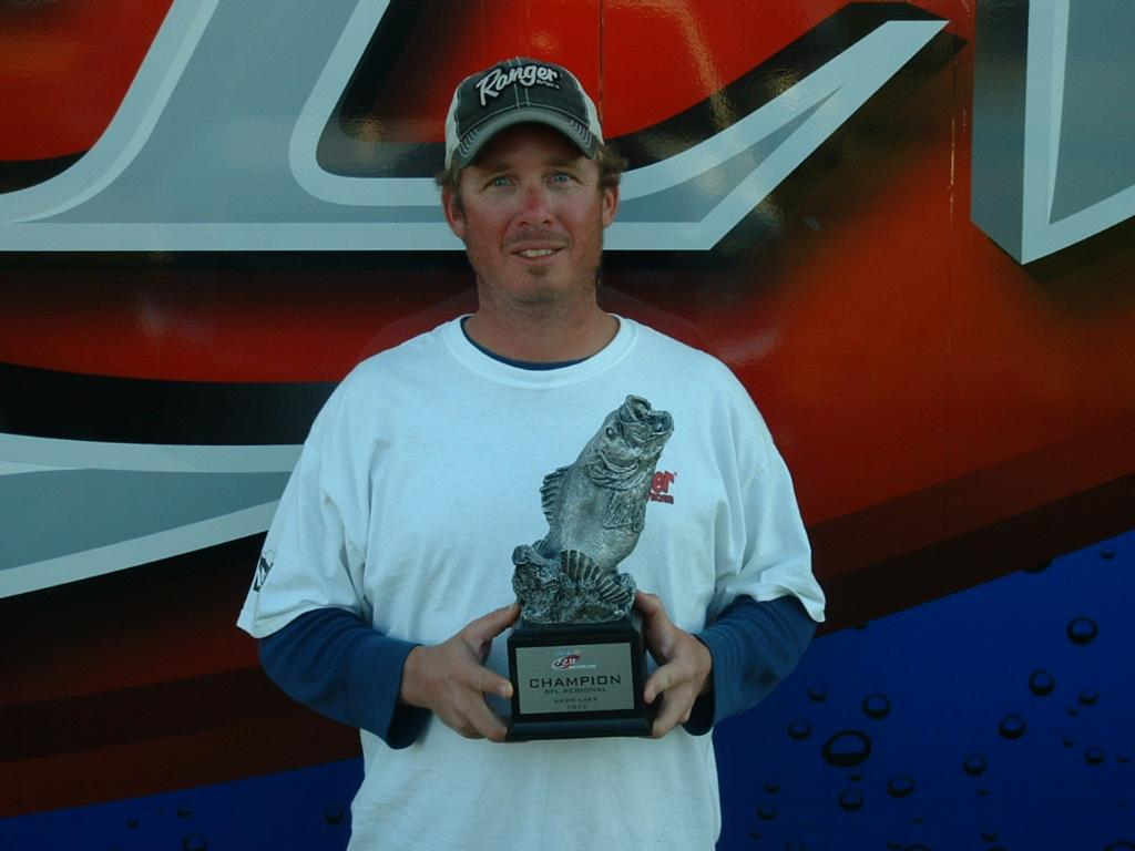 Image for Marshall grabs BFL Regional title on Kerr