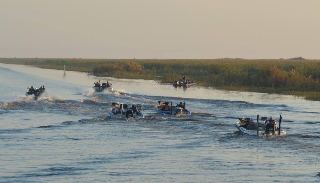 Image for Walmart BFL Tournament Preview