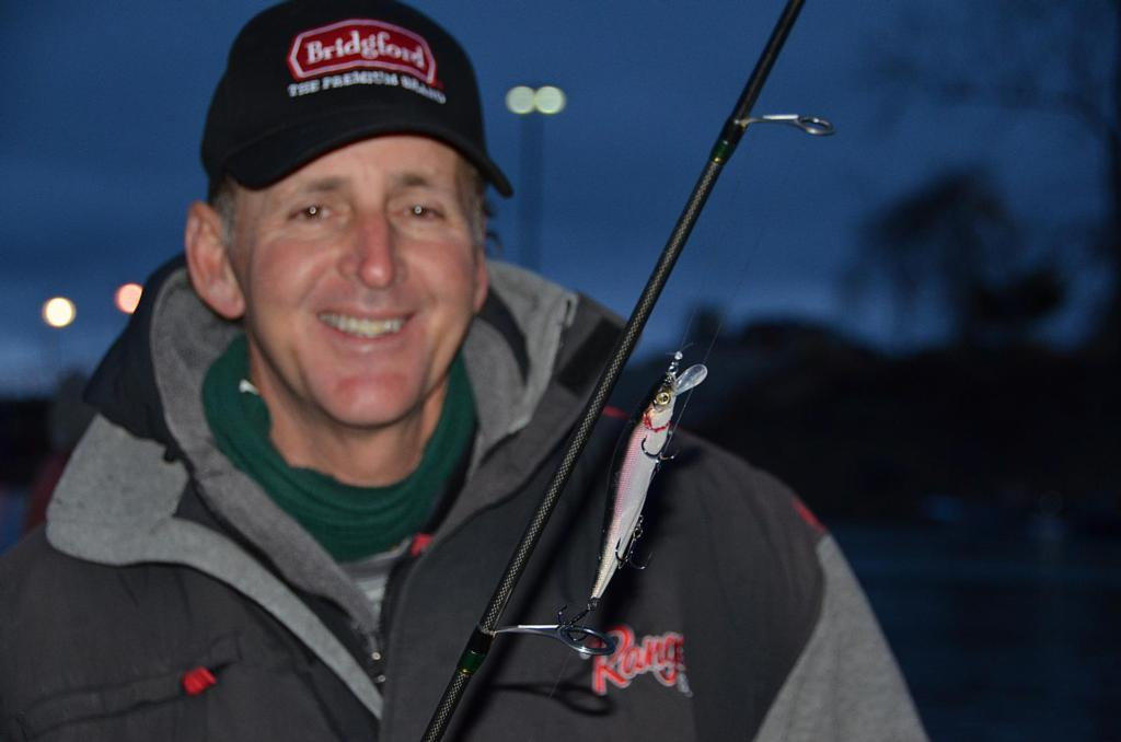 Image for Rayovac FLW Series Preview: Grand Lake