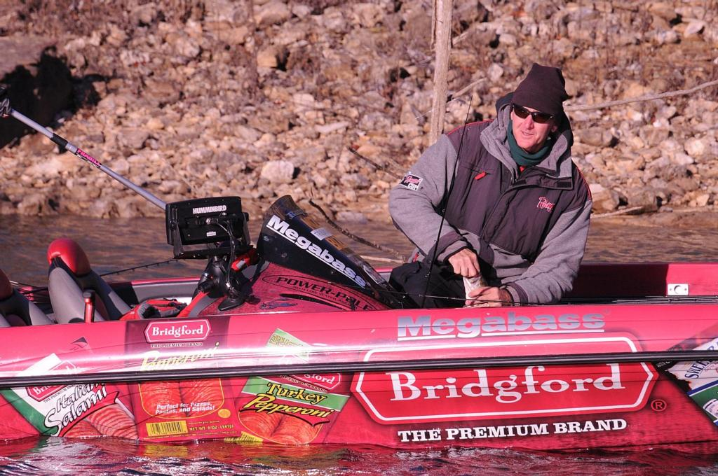 Image for FLW Tour preview: Sam Rayburn Lake