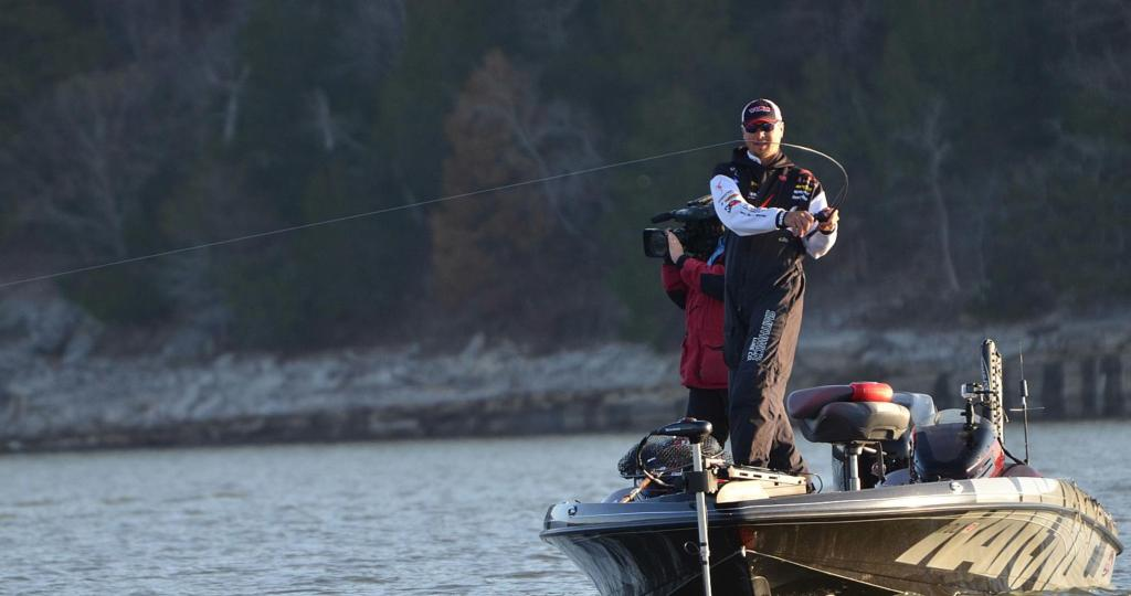 Image for FLW Live Reel Chat with Jason Christie TODAY