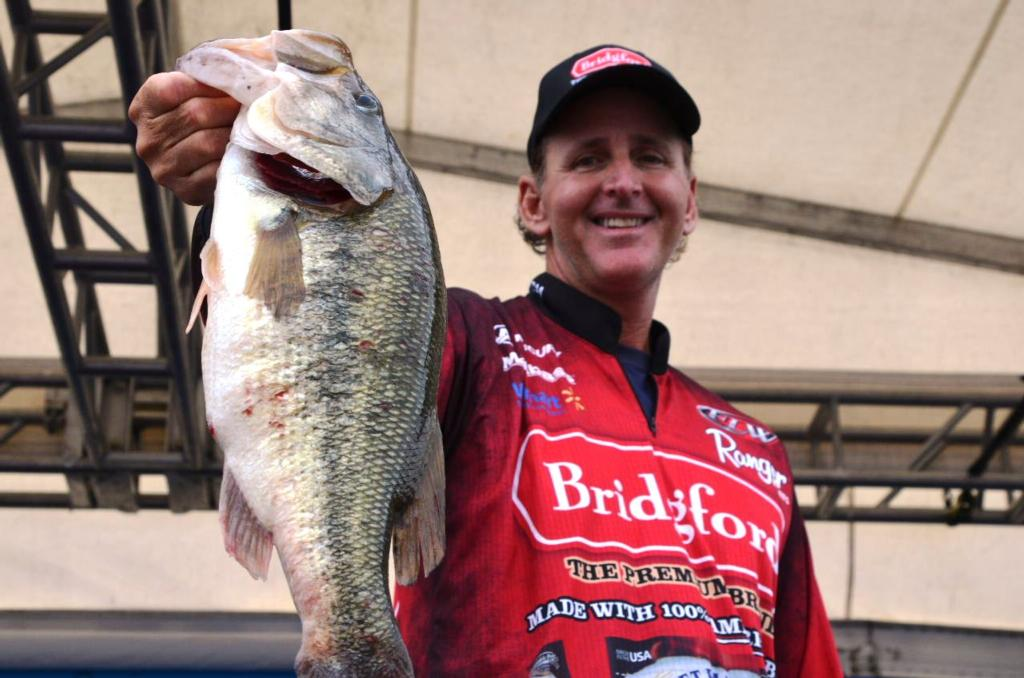 Image for FLW Tour preview: Lake Hartwell