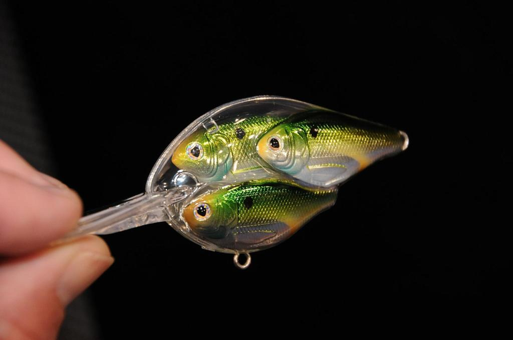 """Flexible lure next one up shad 5/"""" by 1-new"""