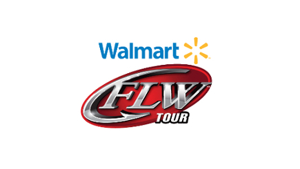 Image for Pro field announced for 2014 Walmart FLW Tour season