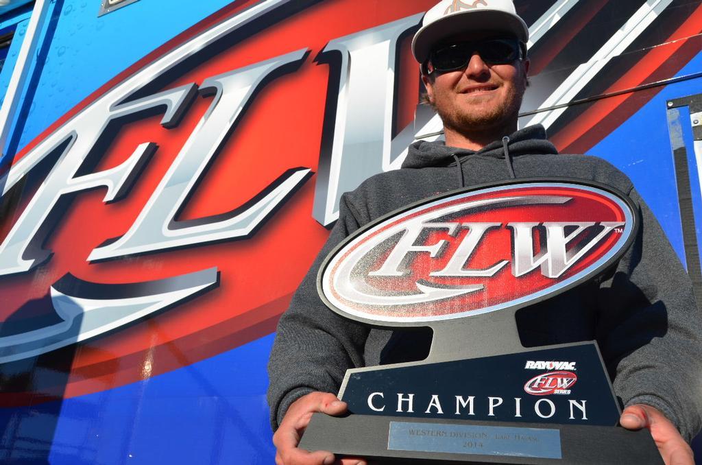 Image for Skinner runs away with tourney title on Lake Havasu