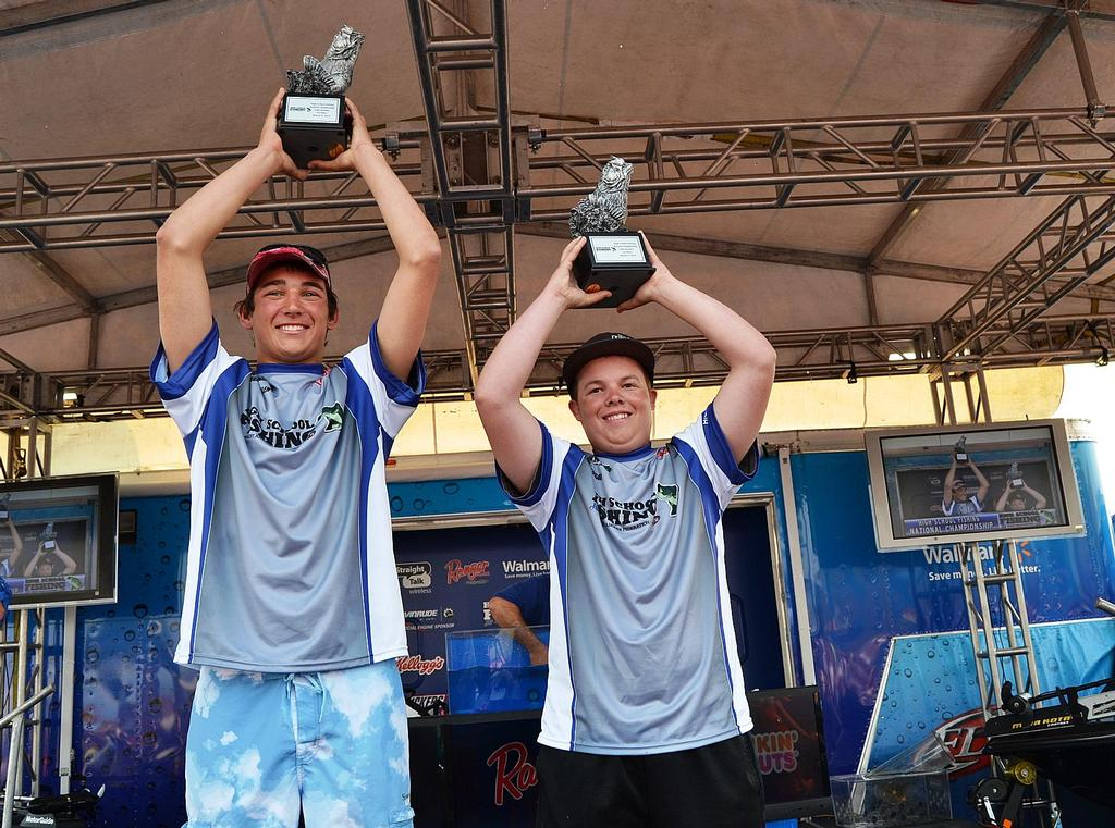 Image for Arizona wins FLW High School National Championship