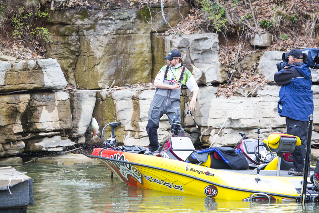 Image for FLW Podcast with Matt Arey set for April 22
