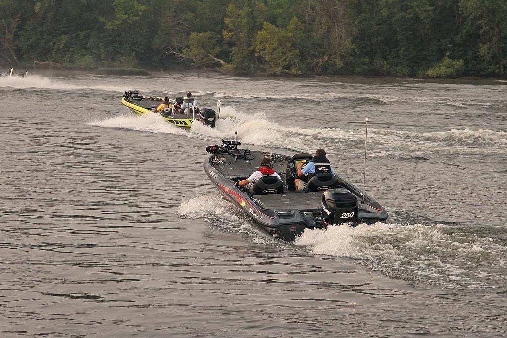Image for James River Jam