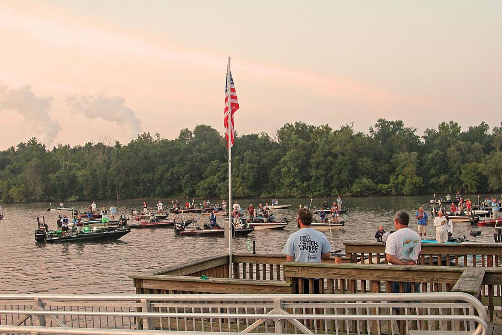 Image for Top 3 Patterns – James River Regional