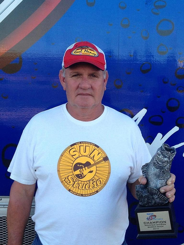 Image for Fox Nets Title on Barren River