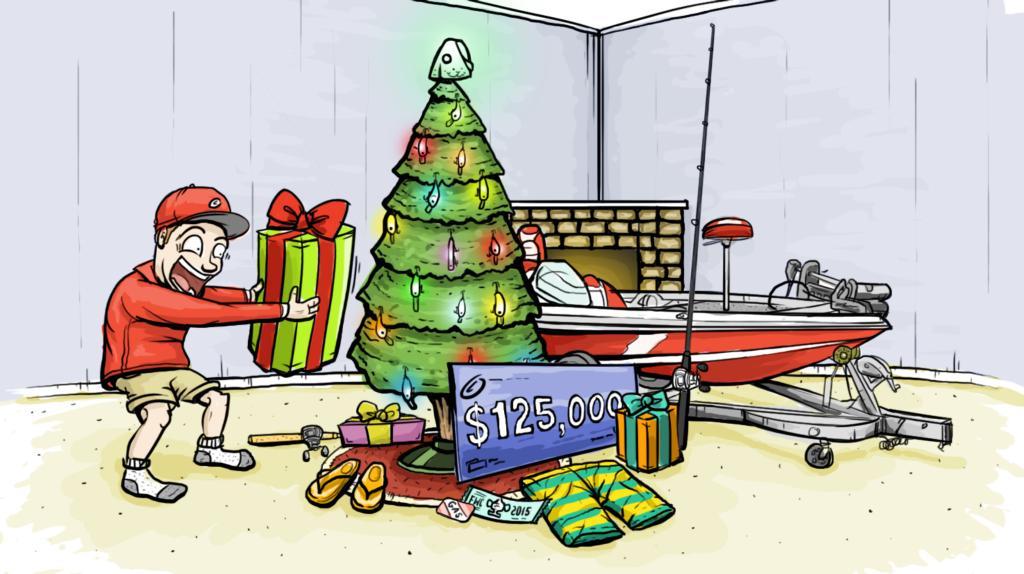 Image for A Christmas Wish List