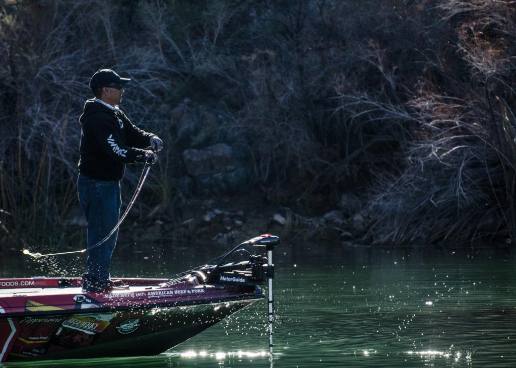 Image for Gallery: Top 10 Baits from Havasu