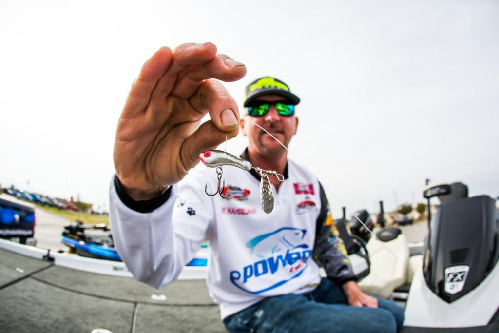 Image for Gallery: Top 10 Baits from Amistad