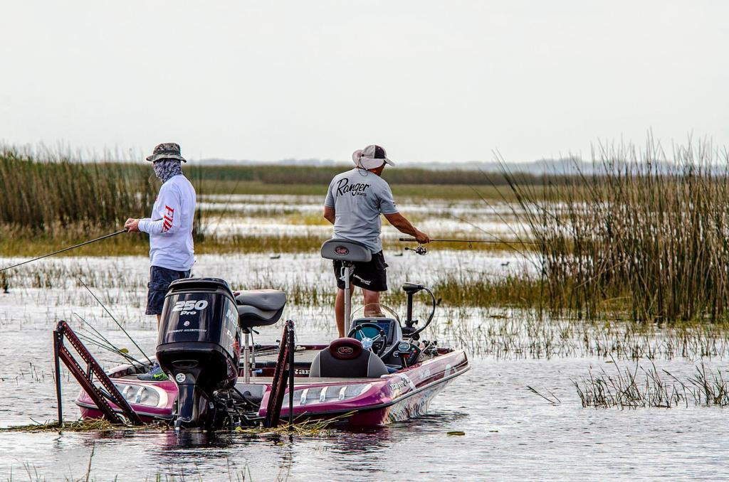 Image for FLW Tour Heads to Lake Toho for Four-Day Event Presented by Ranger Boats