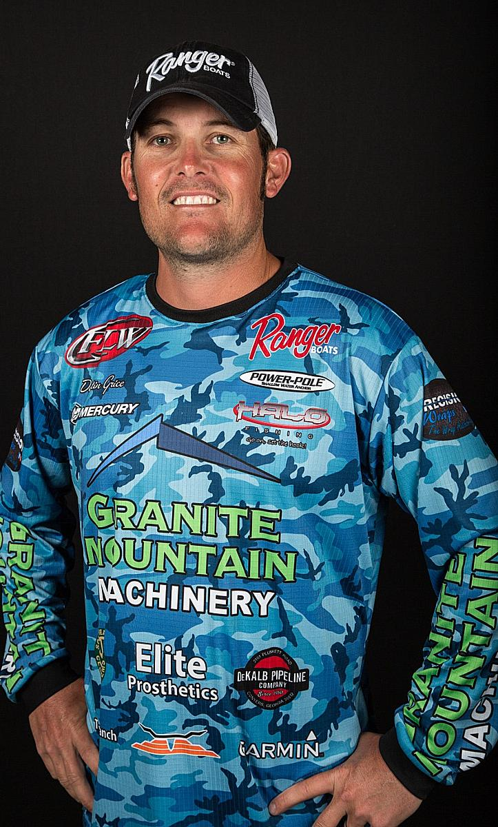 MLF Dustin Grice Profile