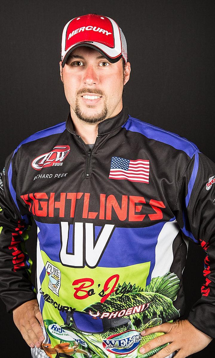 MLF Richard Peek Profile