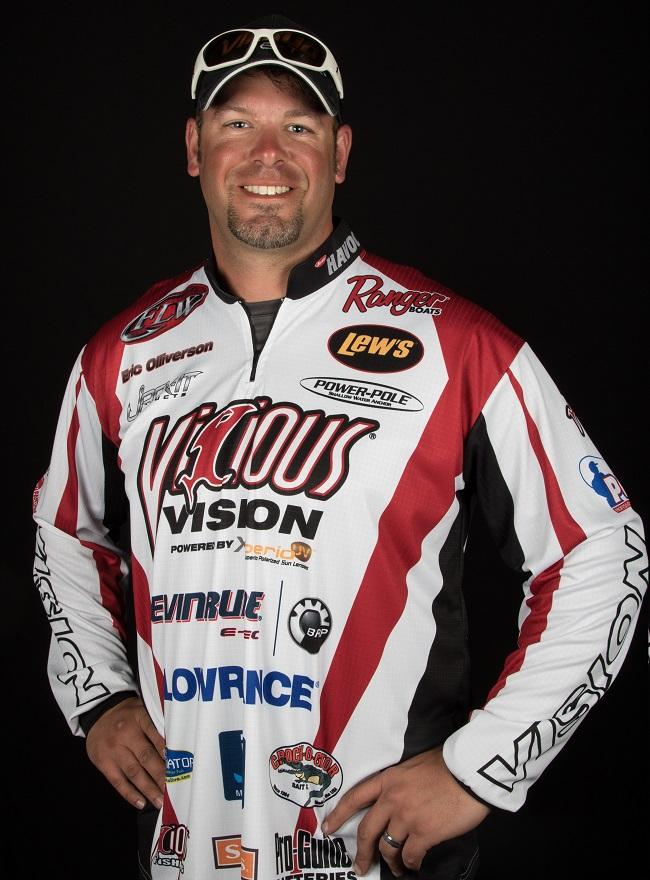 MLF Eric Olliverson Profile