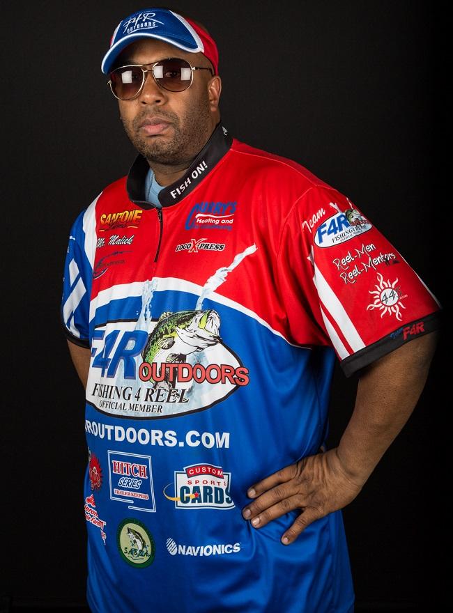 MLF Mr. Maliek Carrington Profile