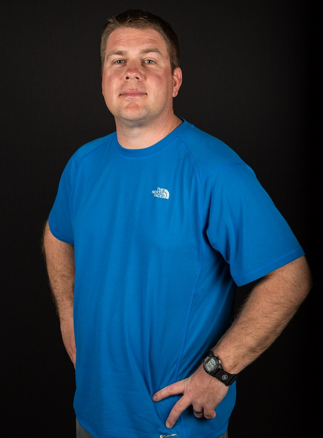 MLF Brad Ray Profile