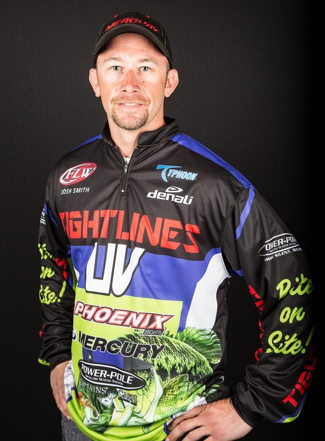 MLF Josh Smith Profile