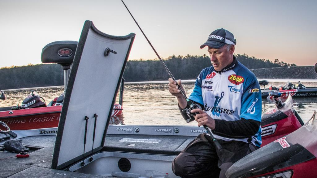 Image for 15 Predictions for the 2016 Walmart FLW Tour