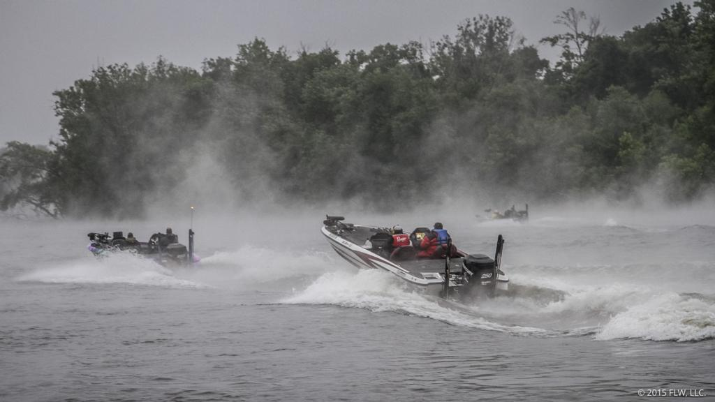 Image for Northern Rayovacs Kick Off on the James