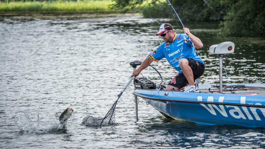 Image for Walmart FLW Tour Stats, Facts and Figures