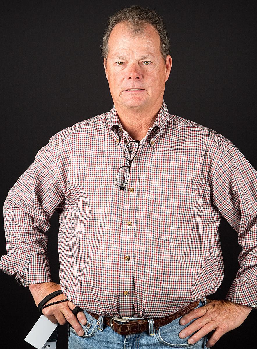 MLF Bobby D. Padgett Profile