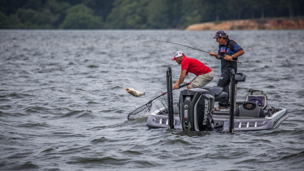 Image for Top 5 Patterns From All-American Day 2
