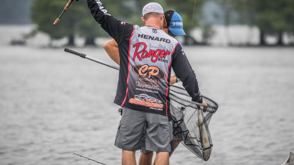 Image for Top 10 Patterns From The All-American