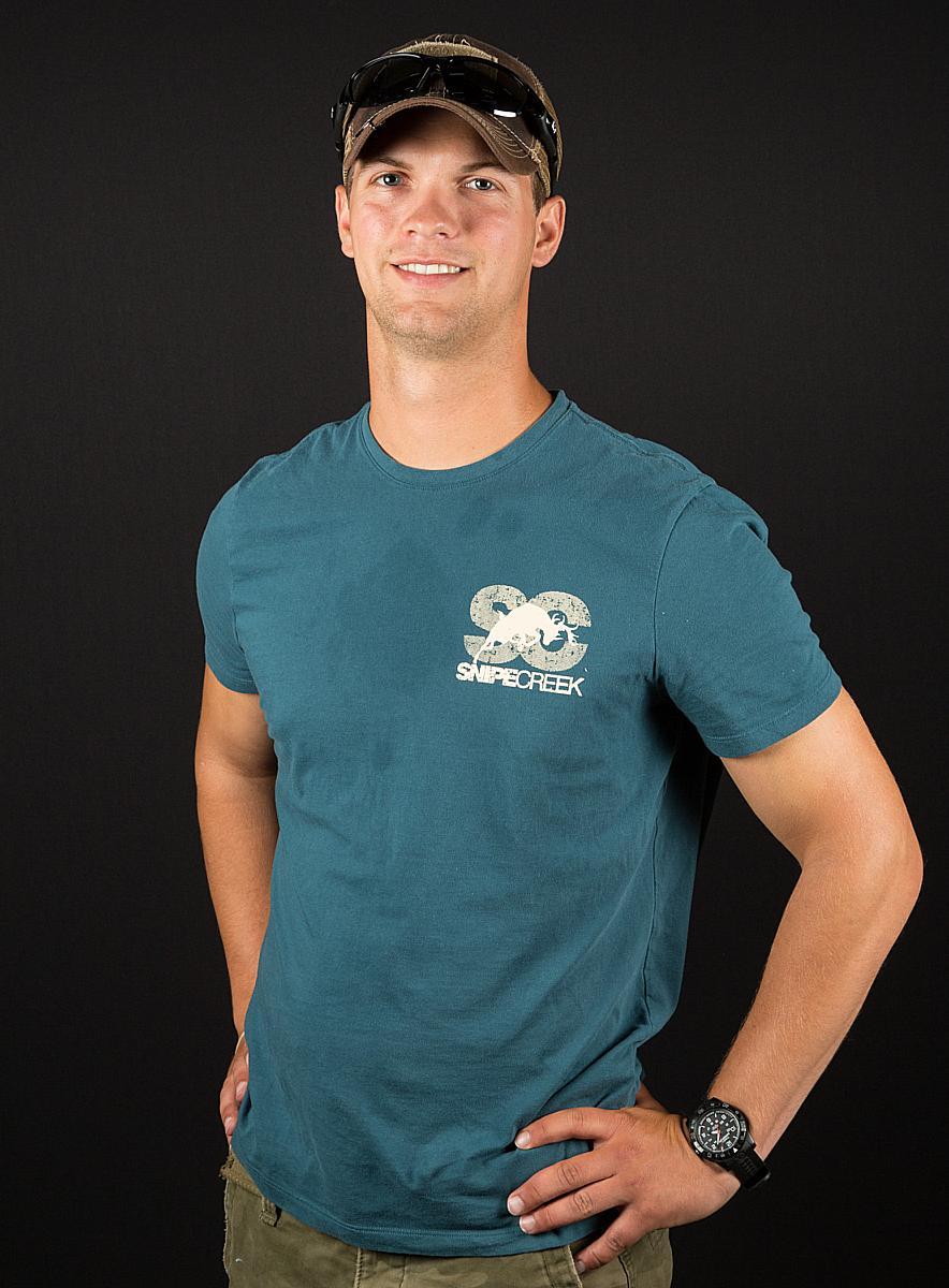 MLF Dustin Vaal Profile