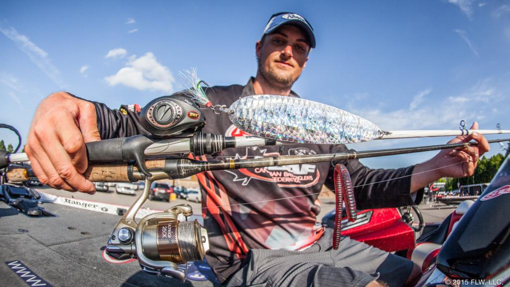 Image for Top 10 Baits From the All-American