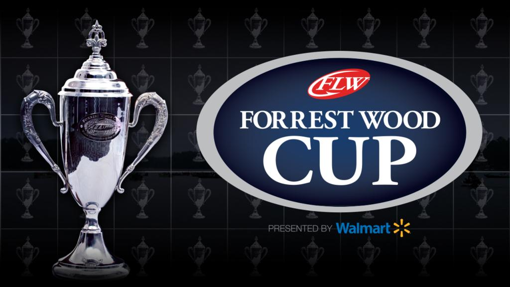 Image for 2015 Forrest Wood Cup Co-Angler Qualifiers